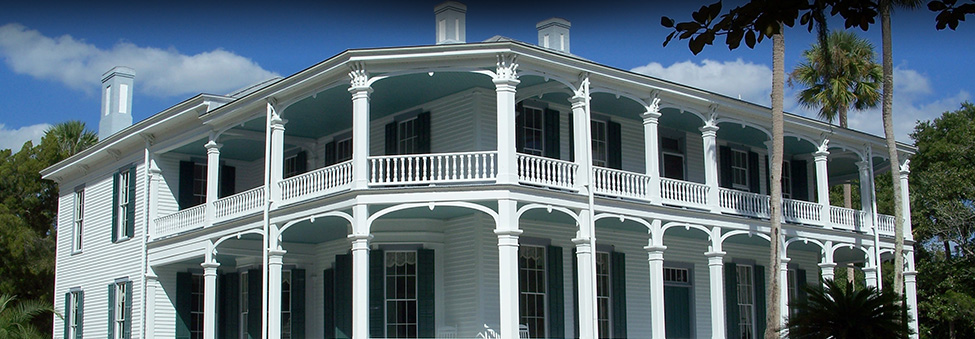 debary old house with porches