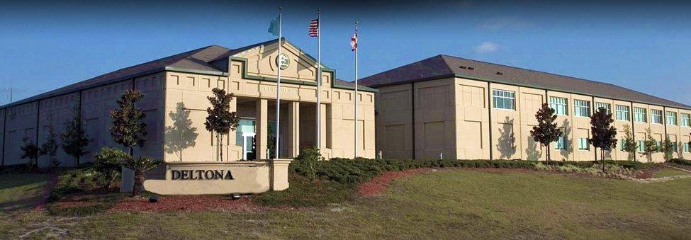 deltona courthouse