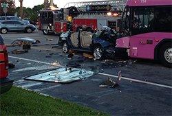 Lynx Bus Accident Attorney | David Heil