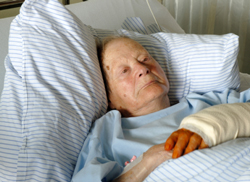Nursing Home Neglect | David Heil Law