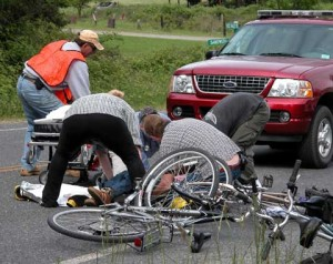 Bicycle Accident Attorney | David R. Heil, P.A.