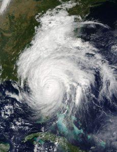 hurricane Matthew insurance claims dispute